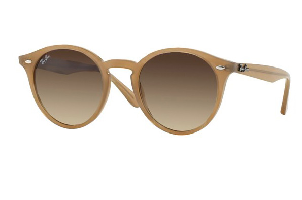 ray-ban-round-2180brown