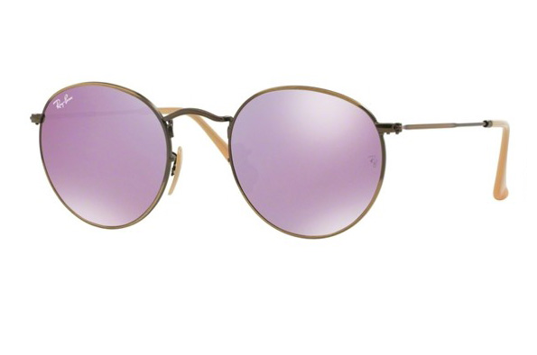 ray-ban3447purple